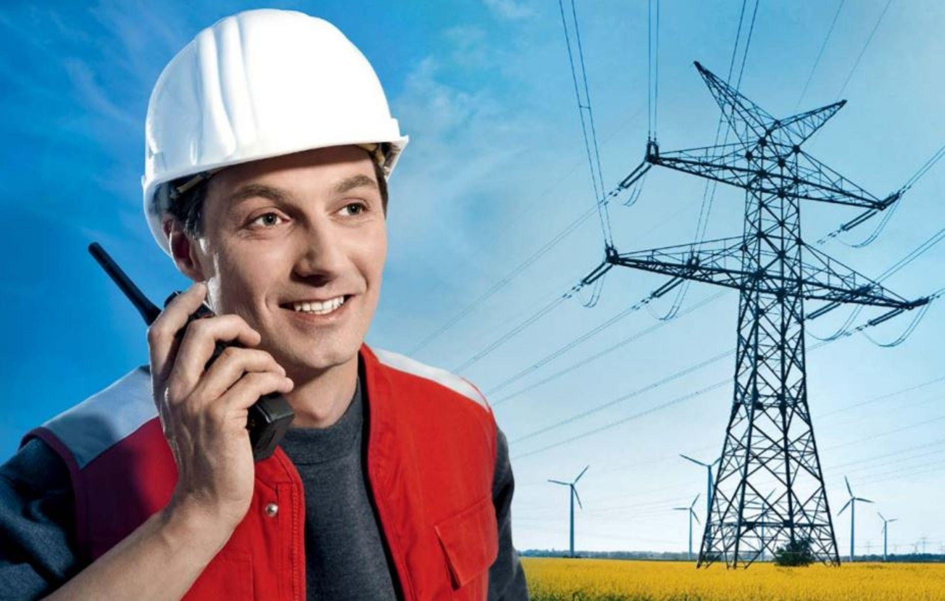 Energetika a těžký průmysl
