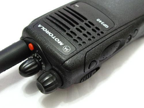 Radiostanice Motorola