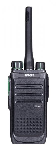 Digitální vysílačky Hytera BD505 skvělý poměr ceny a výkon