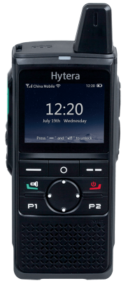 PoC vysílačka Hytera PNC370
