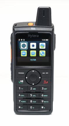 PoC vysílačka Hytera PNC380