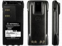 HNN9008 (PMNN4151) NiMH baterie s kapacitou 1400mAh pro radiostanice Motorola řady GP
