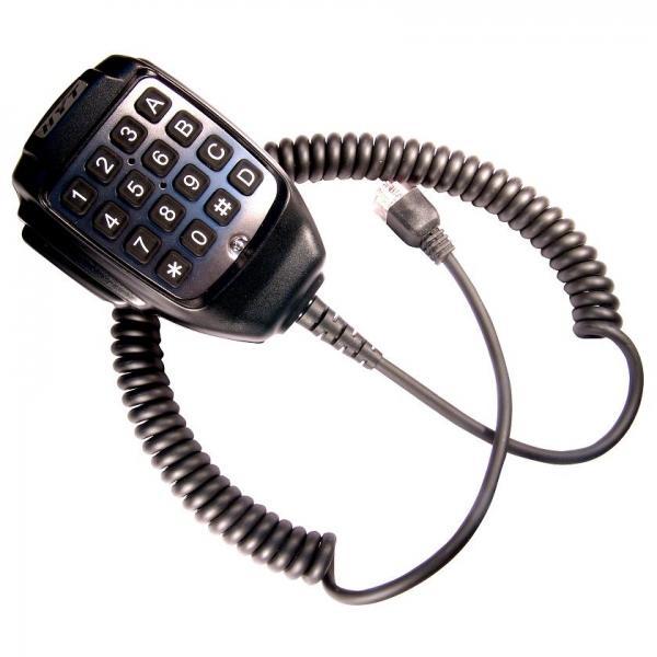 SM07R1 tlačítkový mikrofon pro vozidlové vysílačky  Hyt TM610