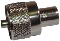 Konektor PL259 male pro RG58