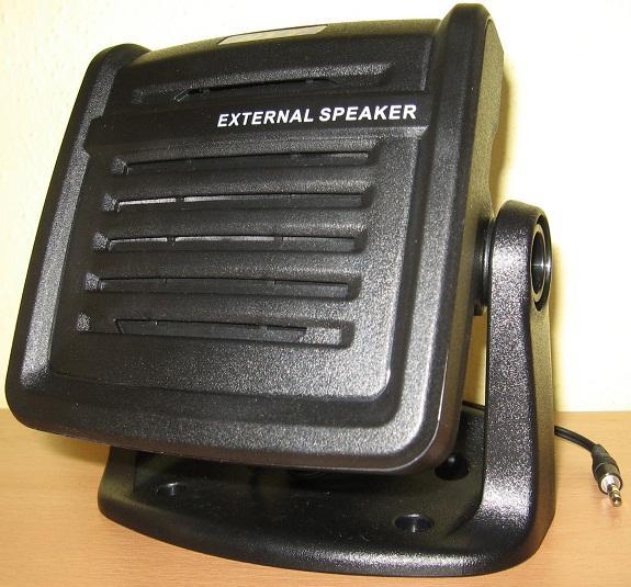 Reproduktor  SM09S2 pro  radiostanice Hytera