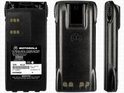 NNTN5510_R LiIon baterie pro radiostanice Motorola GP340/GP380 ATEX.