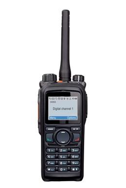 Digitální radiostanice Hytera PD785