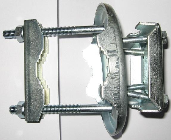 Z3001 Držák základnových antén DCom
