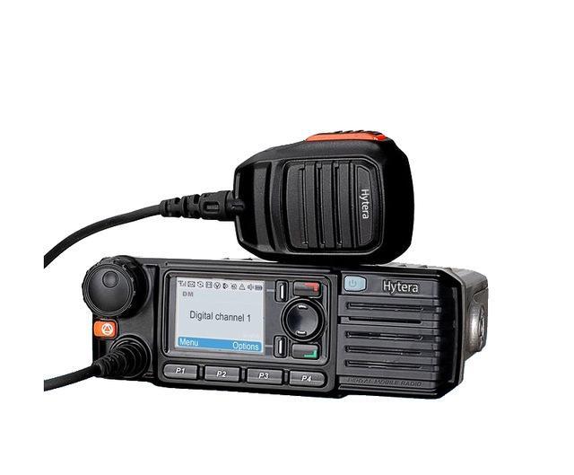 Digitální radiostanice HYTERA MD785G
