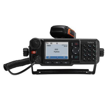 TETRA radiostanice Hytera MT680