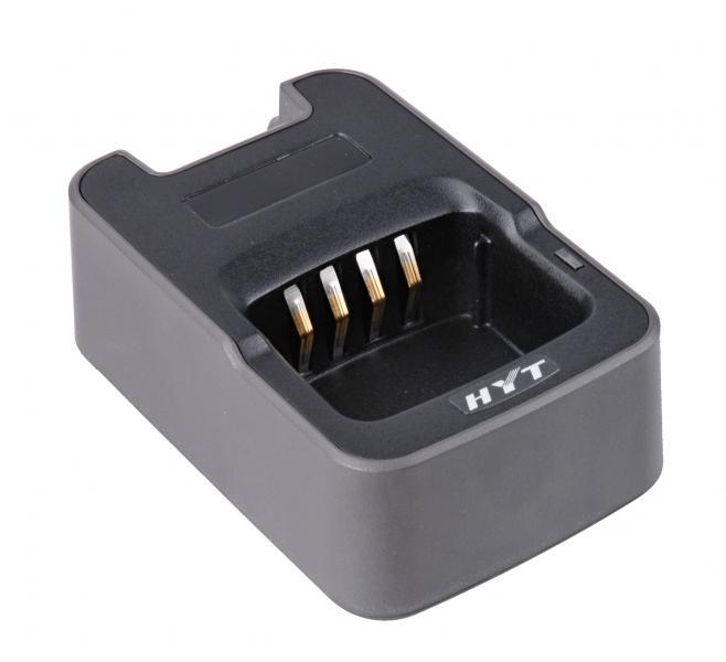 Miska stolního nabíječe CH10A04 pro radiostanice Hytera