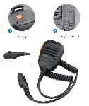 Externí reproduktor/mikrofon pro PD7xx