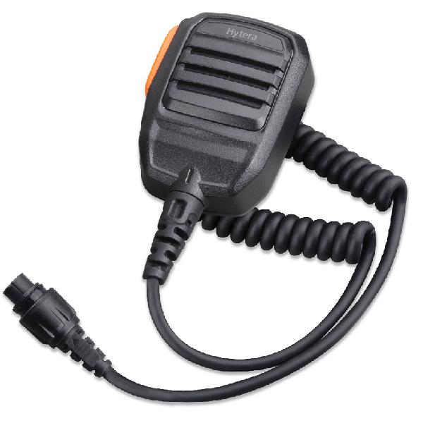 Mikrofon SM16A1 pro digitální radiostanice Hytera MD785i