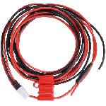 Napájecí kabel pro radiostanice Hytera