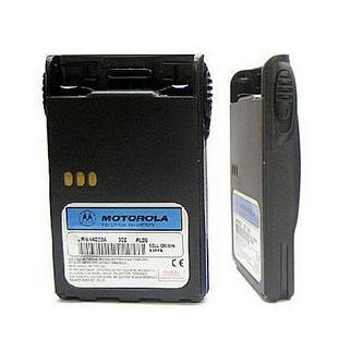 PMNN4201BR Li-Ion baterie s kapactou 1050mAh pro radiostanice Motorola GP344 a GP388