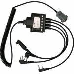 PC08 univerzální programovací kabel pro radiostanice HYT