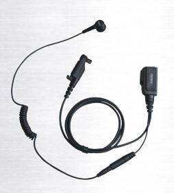 Hovorová souprava ESN14 pro radiostanice Hytera X1e a X1p a vysílačky řady PD6