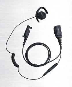 Hovorová souprava EHN20 pro radiostanice Hytera X1e a X1p a vysílačky řady PD6