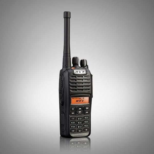 Profesionální radiostanice Hyt TC780