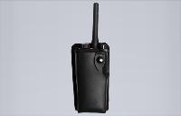Kožené pouzdro měkké pro radiostanice Hytera řady PD7