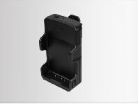 Pouzdro CH04L01 na opasek s nabíječkou pro radiostanice Hytera X1p