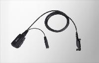 Sada ACN-02; ovladač PTT+mikrofon pro sluchátka k radiostanicím Hytera