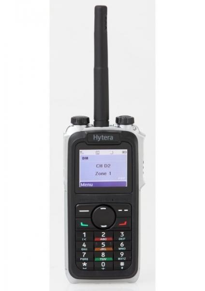 Digitální radiostanice (vysílačka) Hytera X1p