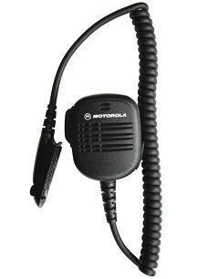 MDPMMN4027 mikrofon s reproduktorem pro radiostanice Motorola řady GP