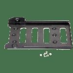 Montážní deska BRK17 pro převaděč Hytera RD965