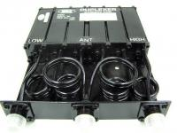 Dutinový duplexer VHF DT01 rozsah 136-174 MHz