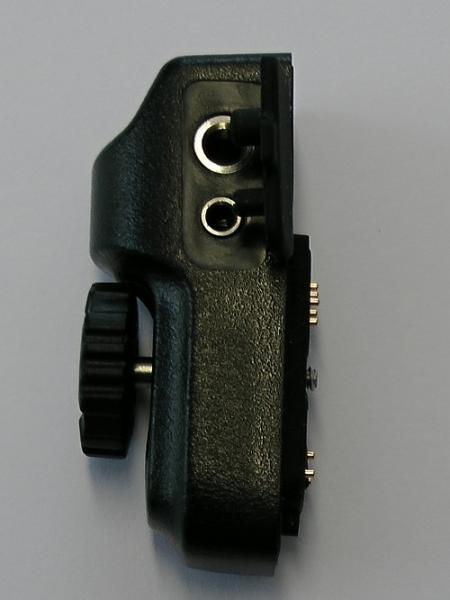 TM-AP785 Adaptér pro připojení příslušenství pro radiostanice Hytera PD7xx