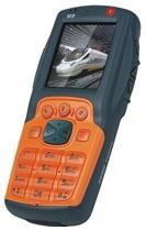 OPH-810R odolný GSM-R telefon pro drážní komunikaci