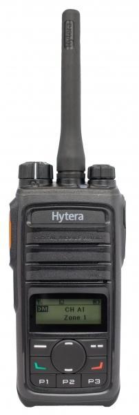 Digitální DMR vysílačky Hytera PD565