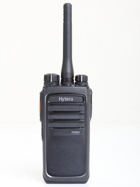 Digitální PMR vysílačka Hytera PD505LF