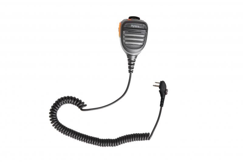 Ruční repro/mikrofon SM26M1 pro digitální vysílačky Hytera řady PD4, PD5, BD5