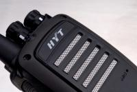 Vysílačka Hyt TC-620 reproduktor