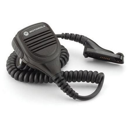 PMMN4040 mikrofon s reproduktorem pro digitální radiostanice DP4000