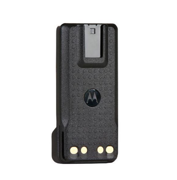 Baterie NiMH 1400mAH PMNN4412 pro radiostanice Motorola MotoTRBO DP4000