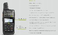 Digitální vysílačka Hytera PD375 přehled funkcí