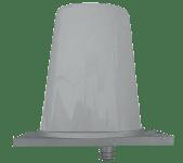 Lokomotivní UHF anténa MRD rozsah 410-470 MHz