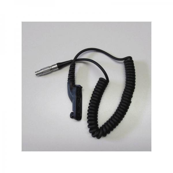DSJ-A9-kabel Propojovací kabel k mikroreproduktoru Kirisun