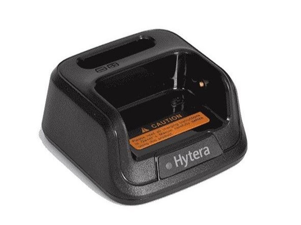 CH10L22 miska pro poholdlné nabíjení digitální vysílačky Hytera BD305LF