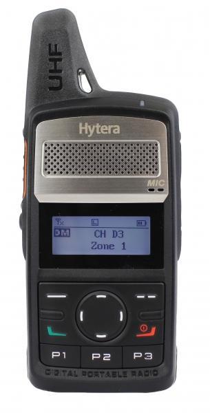 Digitální vysílačka Hytera PD365