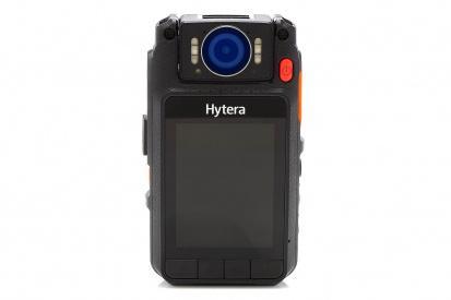 Osobní kamera a mikrofon s reproduktorem Hytera VM685
