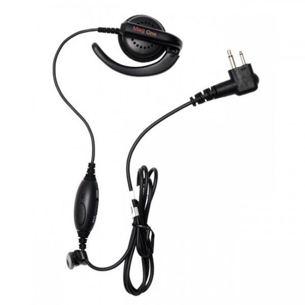 PMLN6531A hovorová souprava pro vysílačky Motorola DP1400