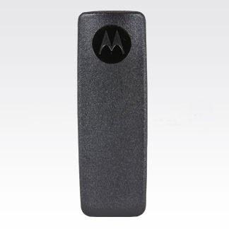PMLN7008A klips na opasek PMLN7008A pro radiostanice Motorola řady DP2000 a DP4000