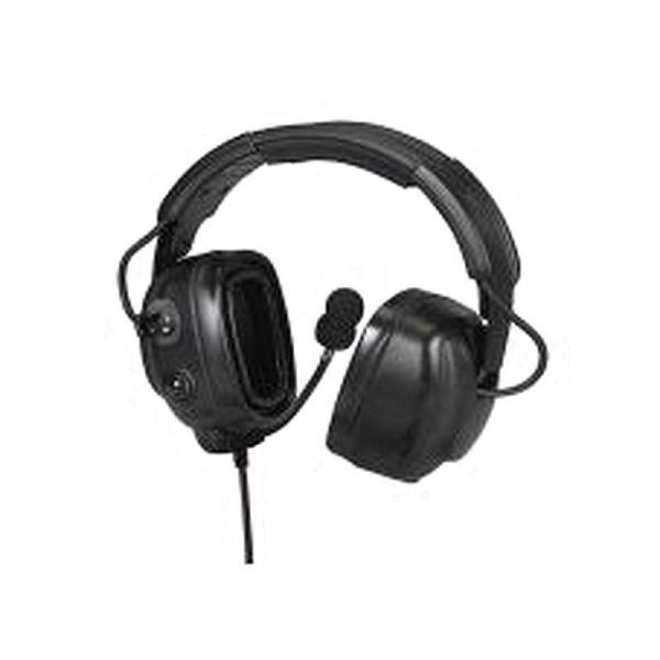 PMLN7466 Těžká hovorová souprava pro radiostanice Motorola řady DP4000