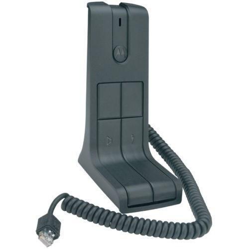 PMMN4098A stolní mikrofon pro vozidlové vysílačky Motorola řady DM1000 a DM2000