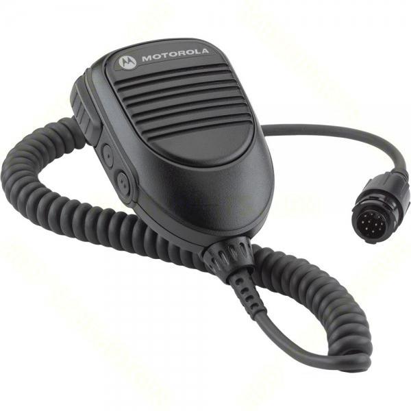 RMN5053A robustní mikrofon pro radiostanice Motorola DM4000