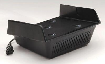 RSN4005A podstavec pro vozidlové radiostanice Motorola DM4000 s reproduktorem